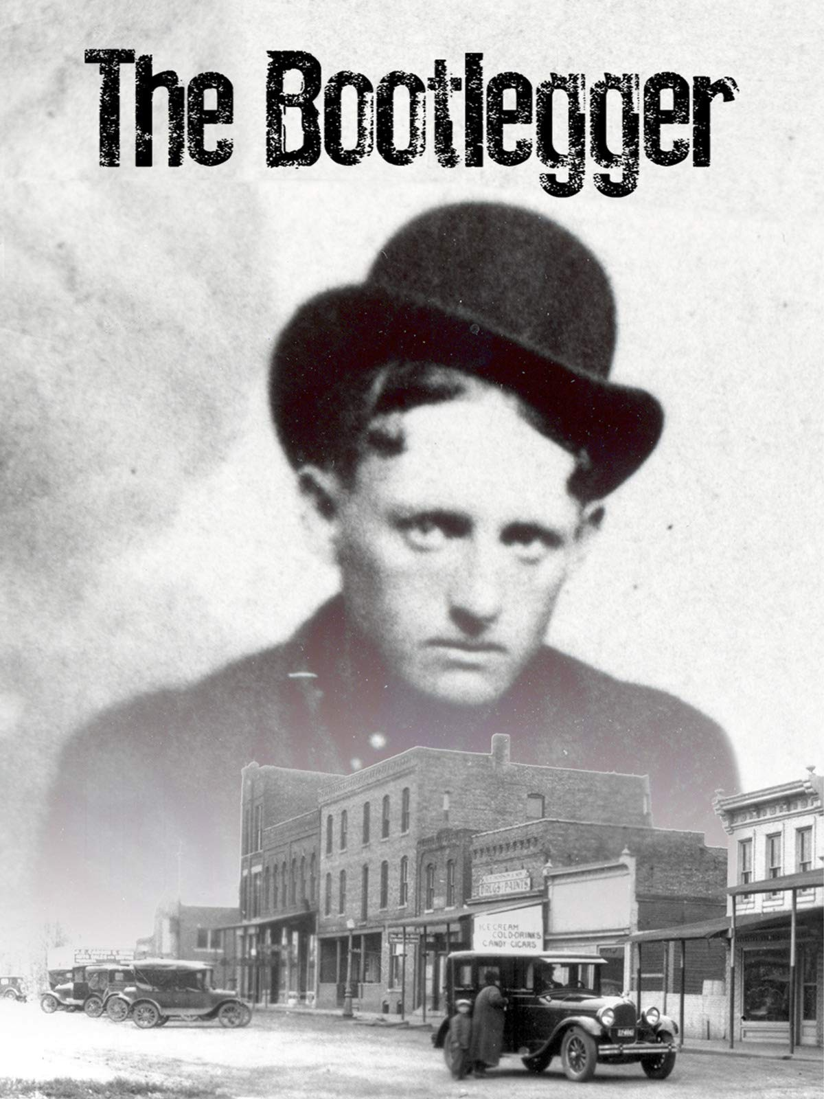 The Bootlegger on Amazon Prime Video UK