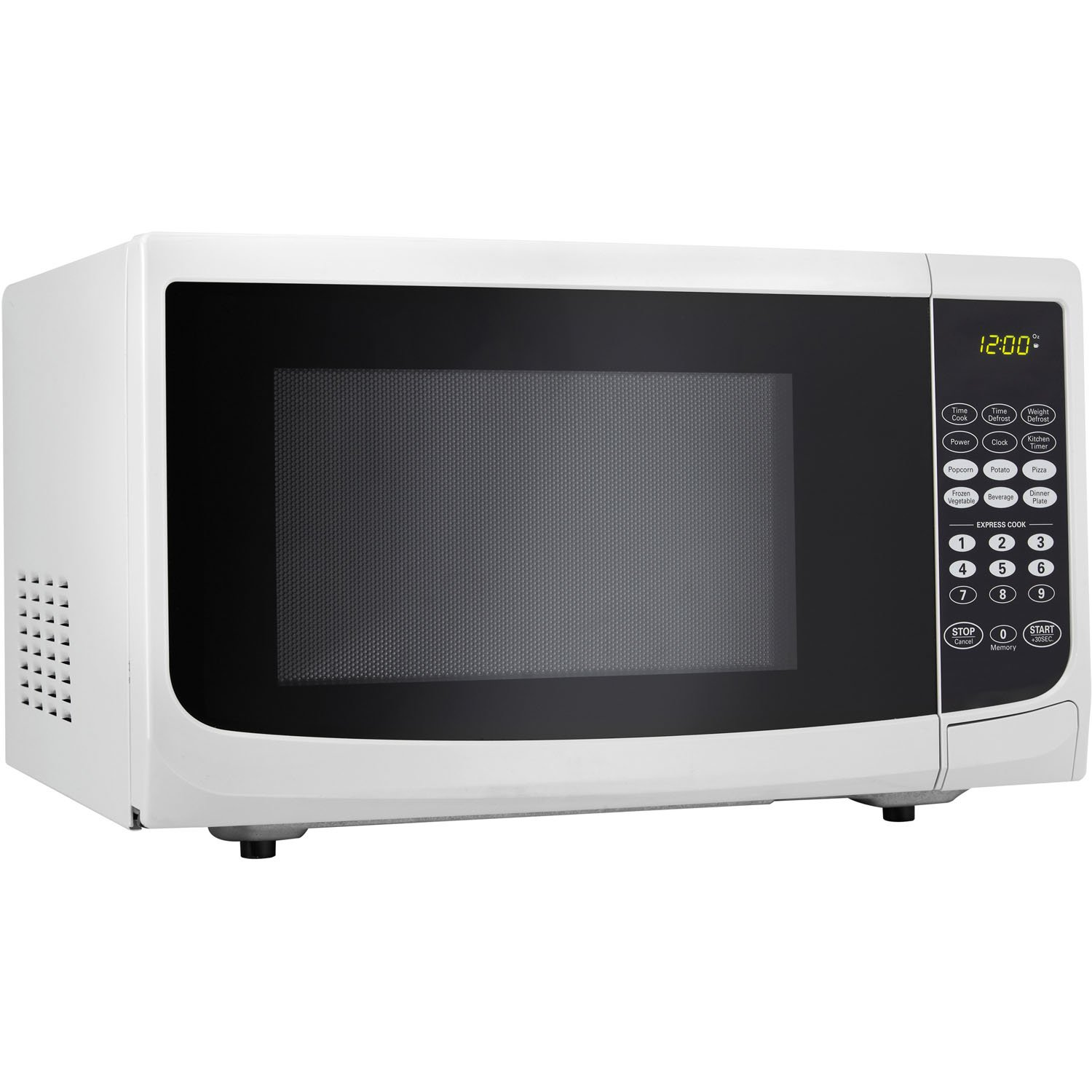 Countertop Microwave What To Look For : ... AUTOMATIC STOVE OVEN Microwave Stainless ELECTRIC Countertop Cooking