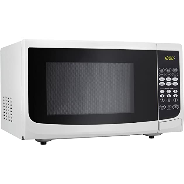 Used Countertop Microwave : cu.ft. Countertop Microwave, White 0067638902984 - Buy new and used ...