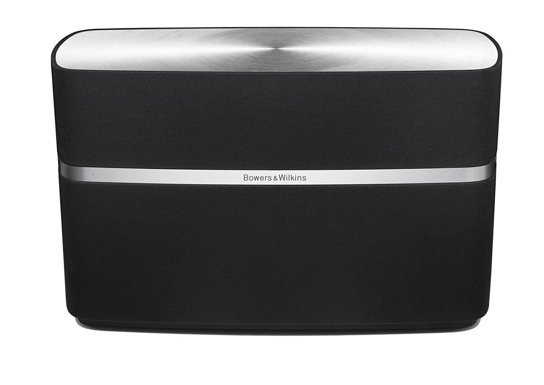 Bowers & Wilkins A7 Hi-Fi Wireless Music System with AirPlay колонки bowers