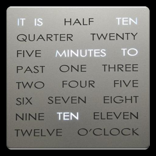 word-clock