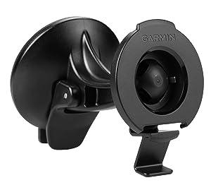 Garmin - Ventosa con soporte (010-11983-00)  Electrónica revisión y más información