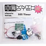 Synthrotek 555 Timer Oscillator Kit