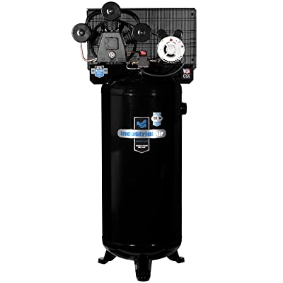 Industrial Air ILA4546065 Hi-Flo Single Stage Air Compressor