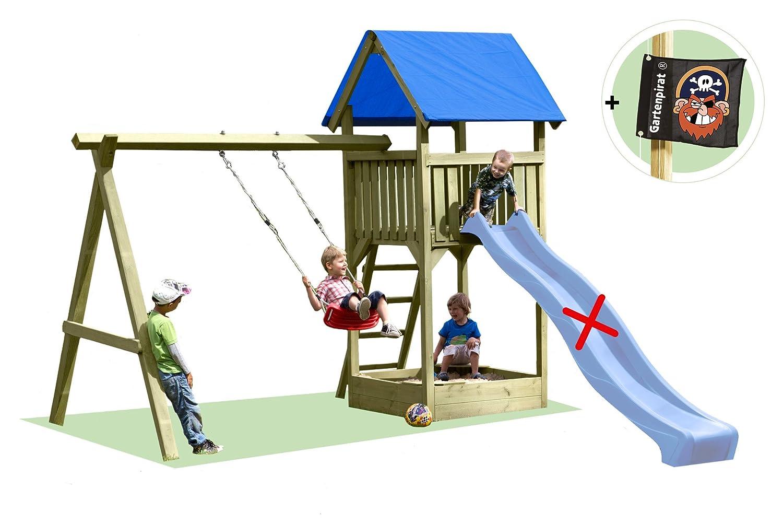 Relativ Garten Spielturm - Übersicht mit Tipps und Kaufempfehlung  SV35