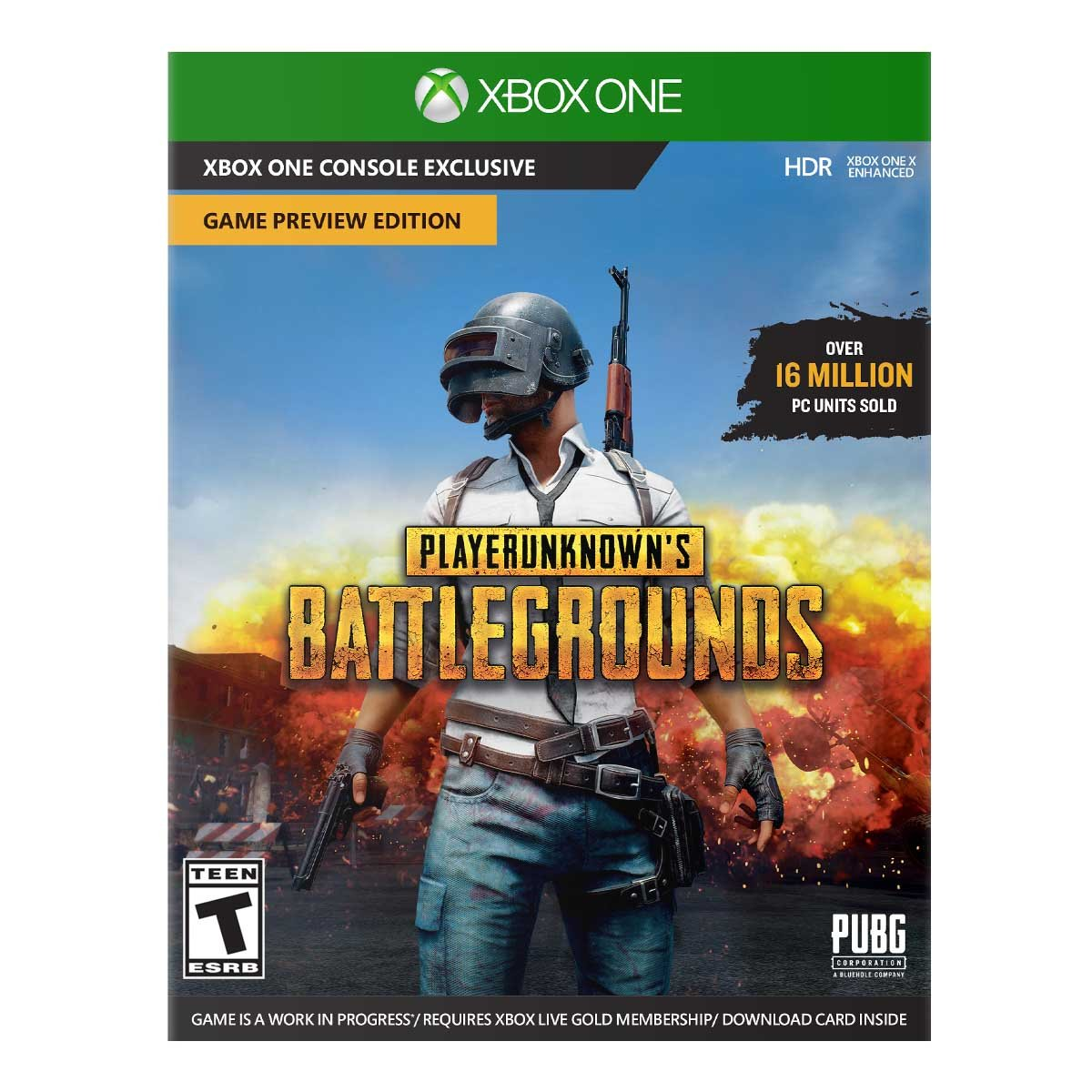 Buy Playerunknowns Battlegrounds Now!