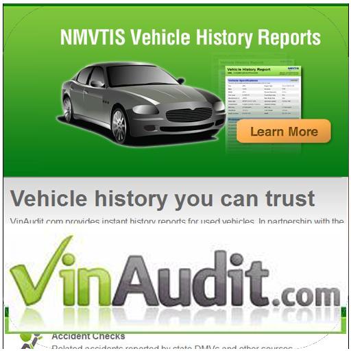 vinaudit-vehicle-history-reports