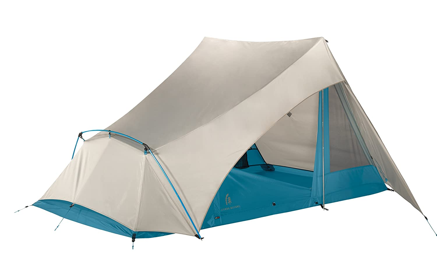 Nemo Kunai Minimalist 2-Person Tent Built for Extreme Weather  sc 1 th 178 & One person tent walmart / Online Discount