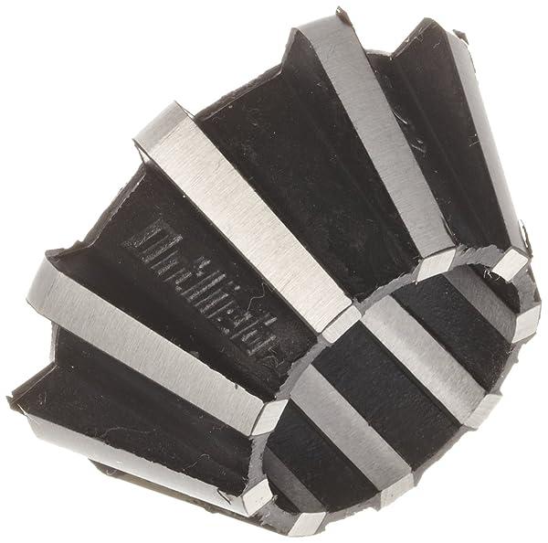 Tapmatic Standard Rubber Flex Collet, 6.5mm - 10mm Capacity (Tamaño: 6.5mm - 10mm)