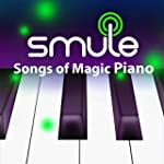 Songs of Magic Piano : Smule