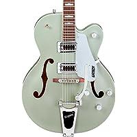Gretsch G5420T Hollow Body Single-Cut Electric Guitar (Aspen Green)