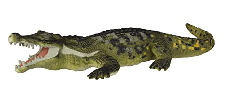 Plastoy - 4026-01 - Figurine - Animal - Deinosuchus