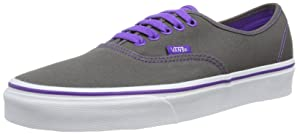 Vans U Authentic, Baskets mode mixte adulte   Commentaires en ligne plus informations