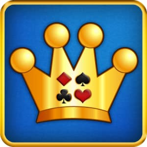 Freecell (Kindle Tablet Edition) from Magma Mobile