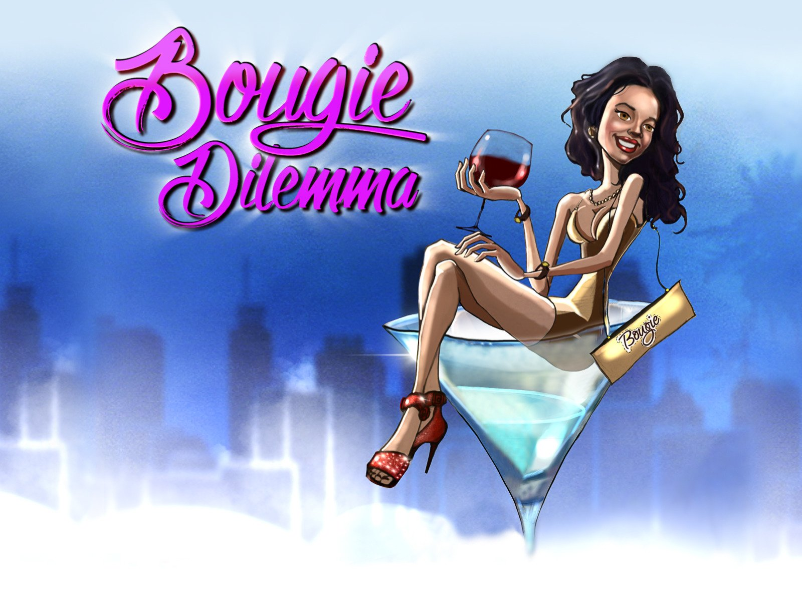 Bougie Dilemma - Season 1