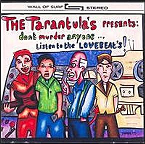 Image of The Tarantulas