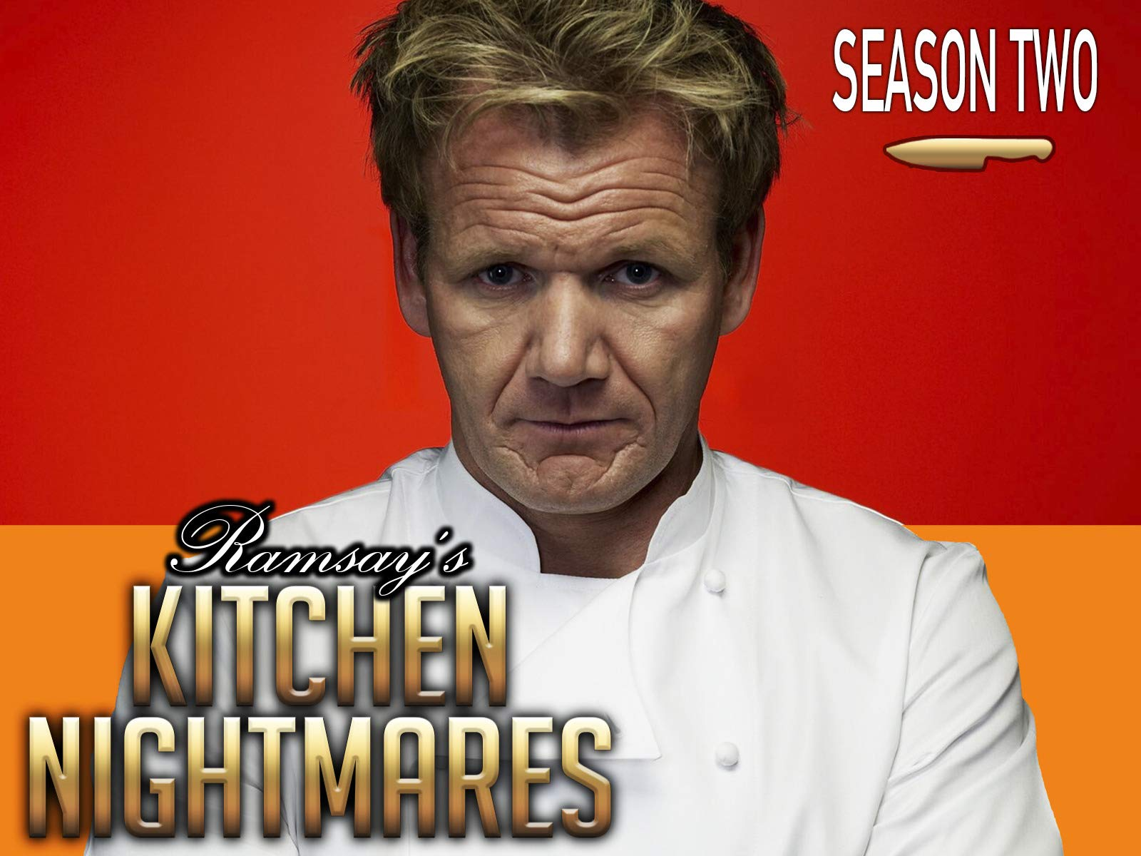Ramsay's Kitchen Nightmares - Season 2