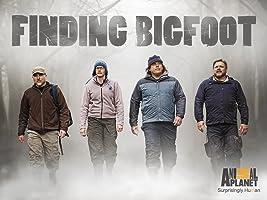 Finding Bigfoot Season 2