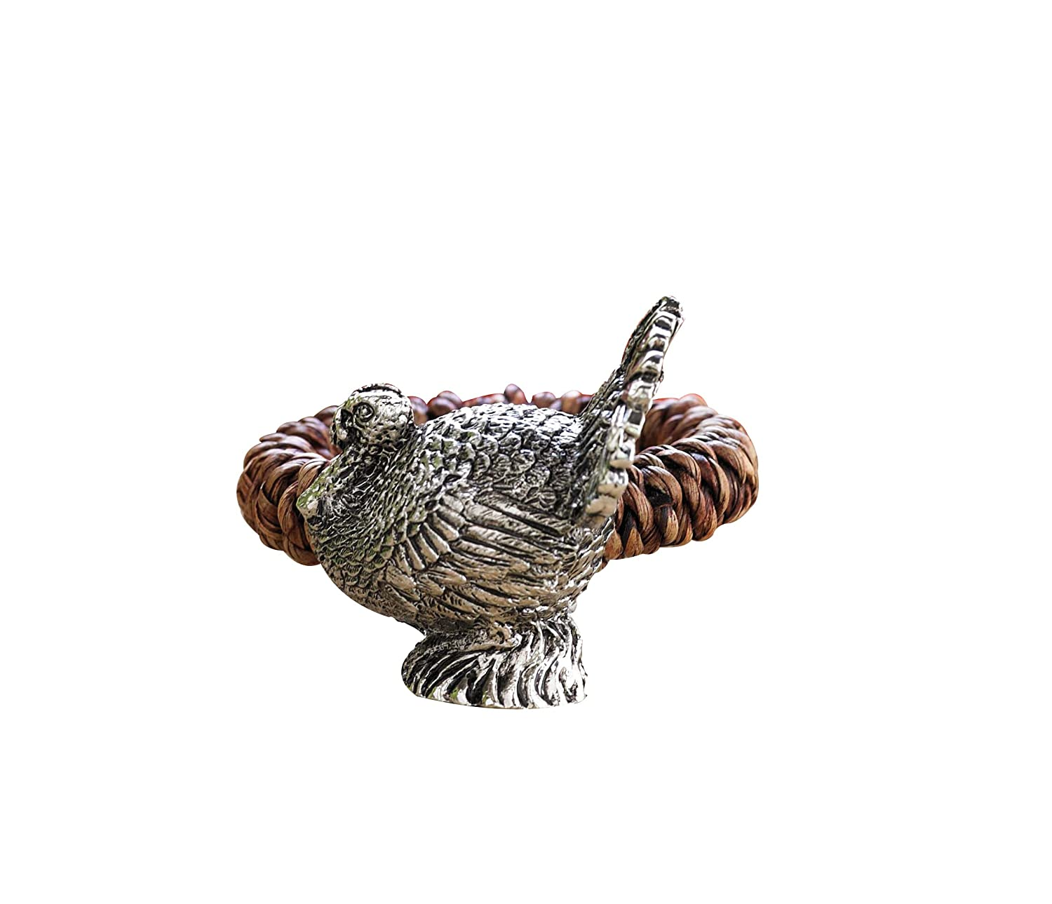Thanksgiving turkey napkin rings thanksgiving wikii for Turkey napkins
