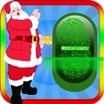 Santa's Mood Scanner