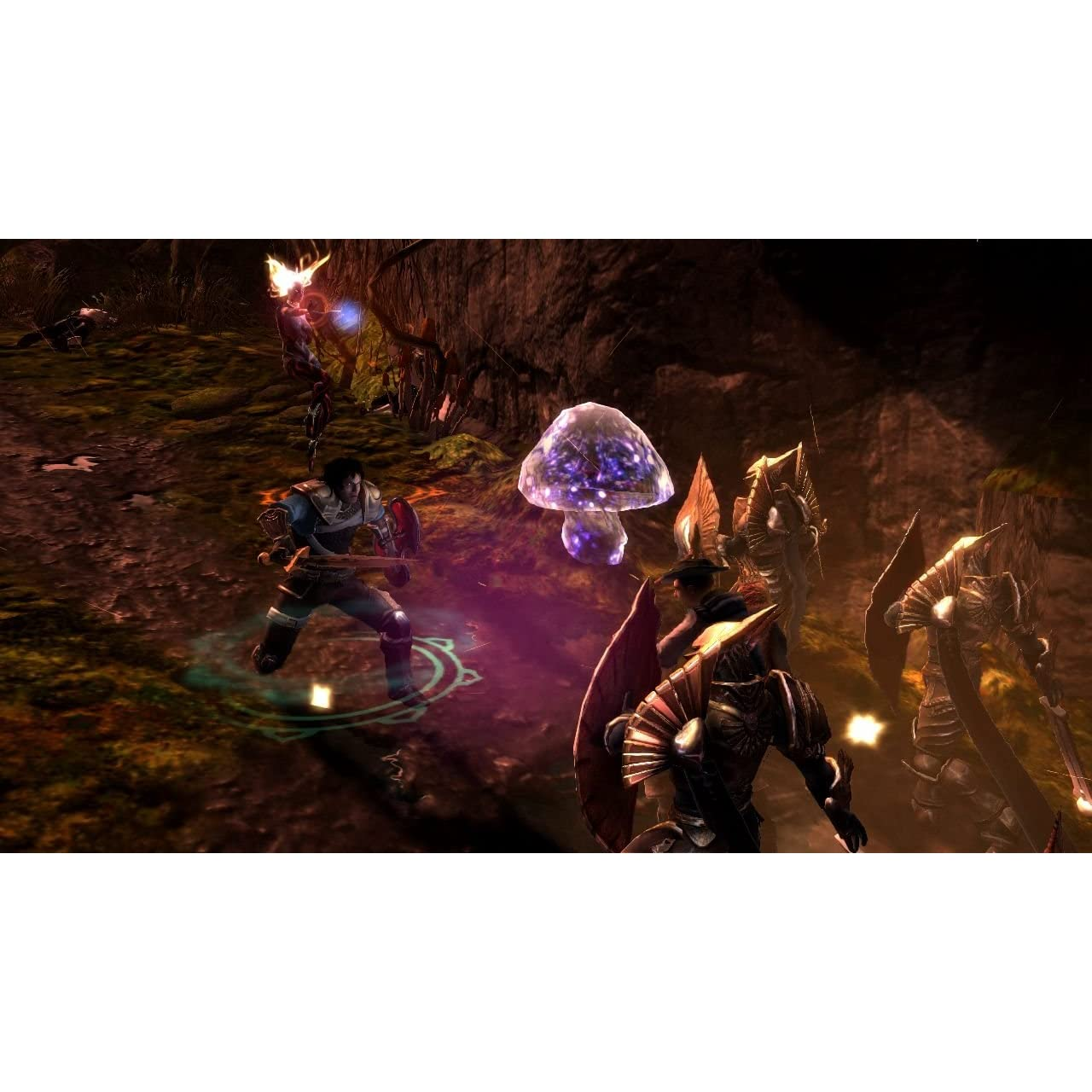 Online Game, Online Games, Video Game, Video Games, PlayStation 3, Xbox 360, PC, PC Download, rpg, Dungeon Crawler, Dungeon Siege 3
