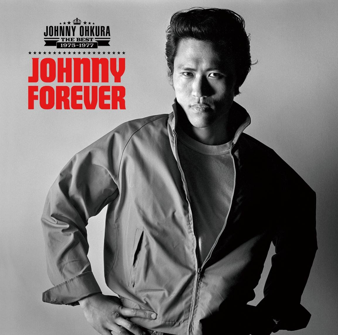 Johnny Forever 〜 The Best 1975-1977 〜