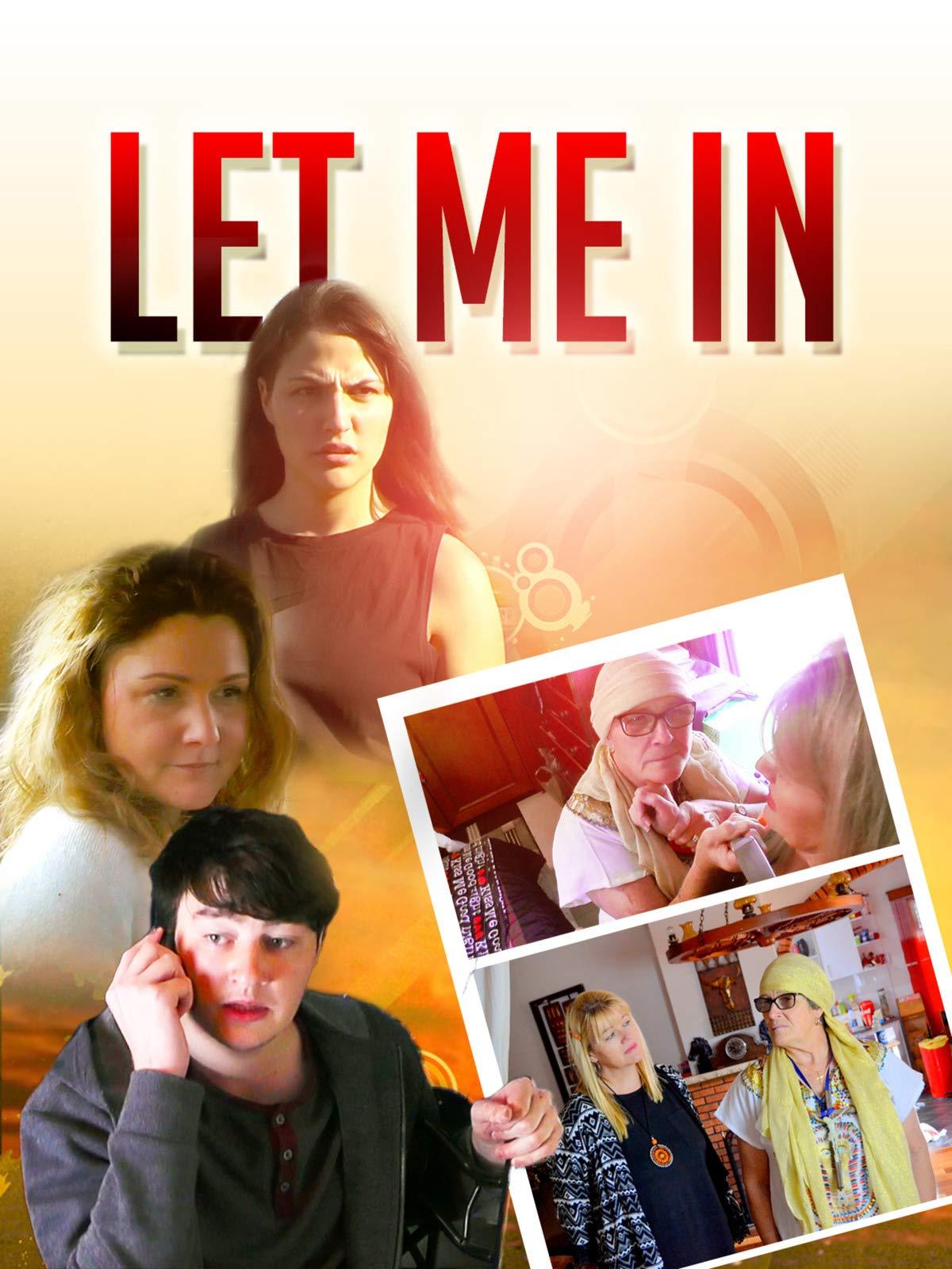 Let Me In on Amazon Prime Video UK