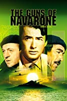 The Guns Of Navarone [HD]