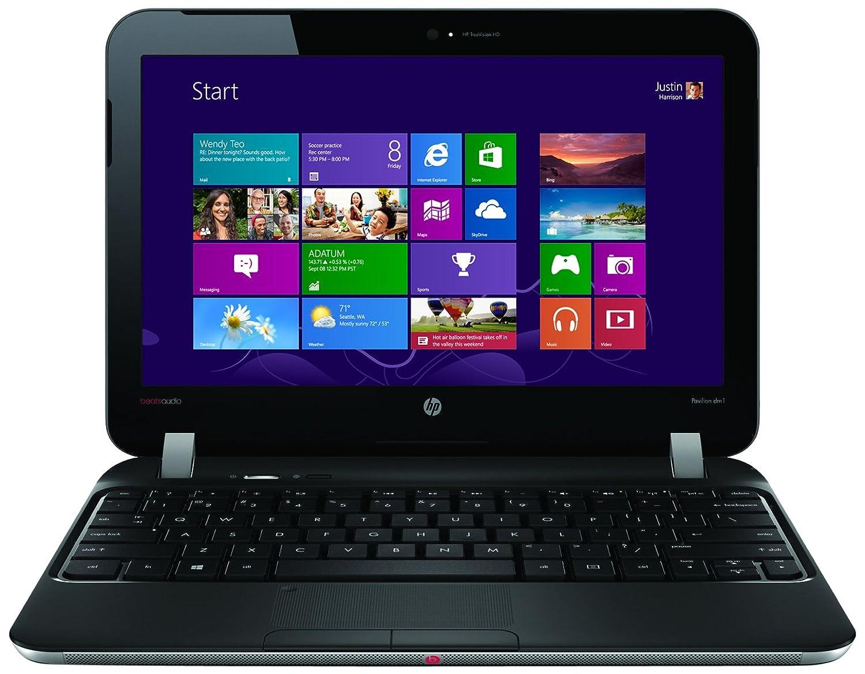 itm HP Pavilion DM SA  Notebook Beats Audio Dual GHz GB WIN