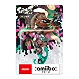 Nintendo Amiibo Marina (Splatoon series) Japan Ver.
