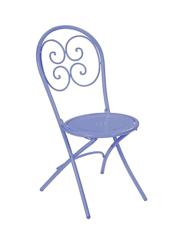 Emu 309248200 Pigalle Klappstuhl 924, pulverbeschichteter Stahl, 4-er Set, lila günstig kaufen