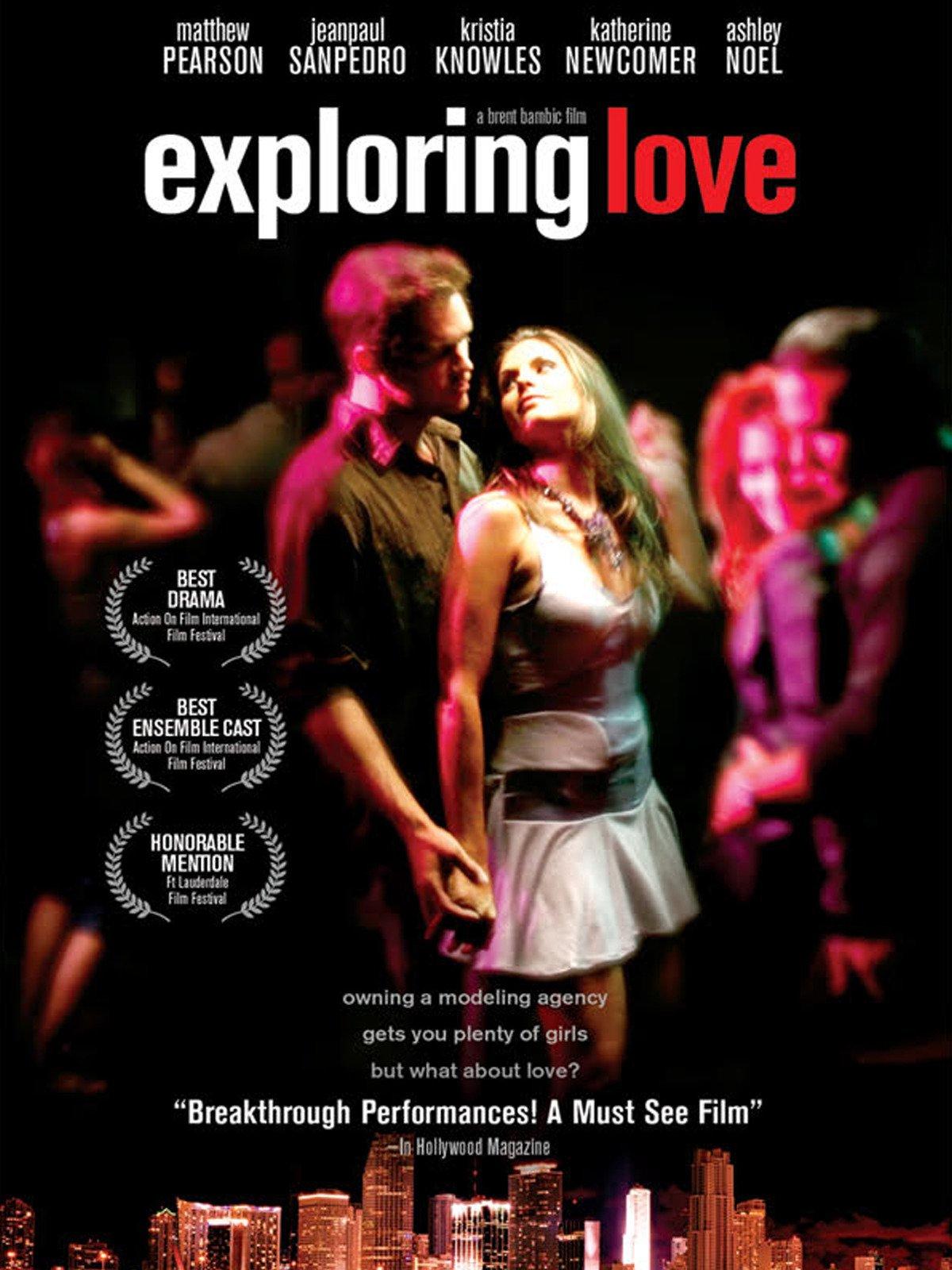 Exploring Love on Amazon Prime Video UK