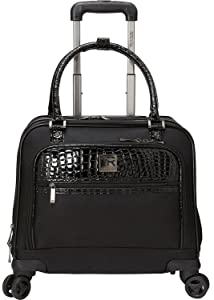 Kenneth Cole Reaction Spinner Laptop Briefcase