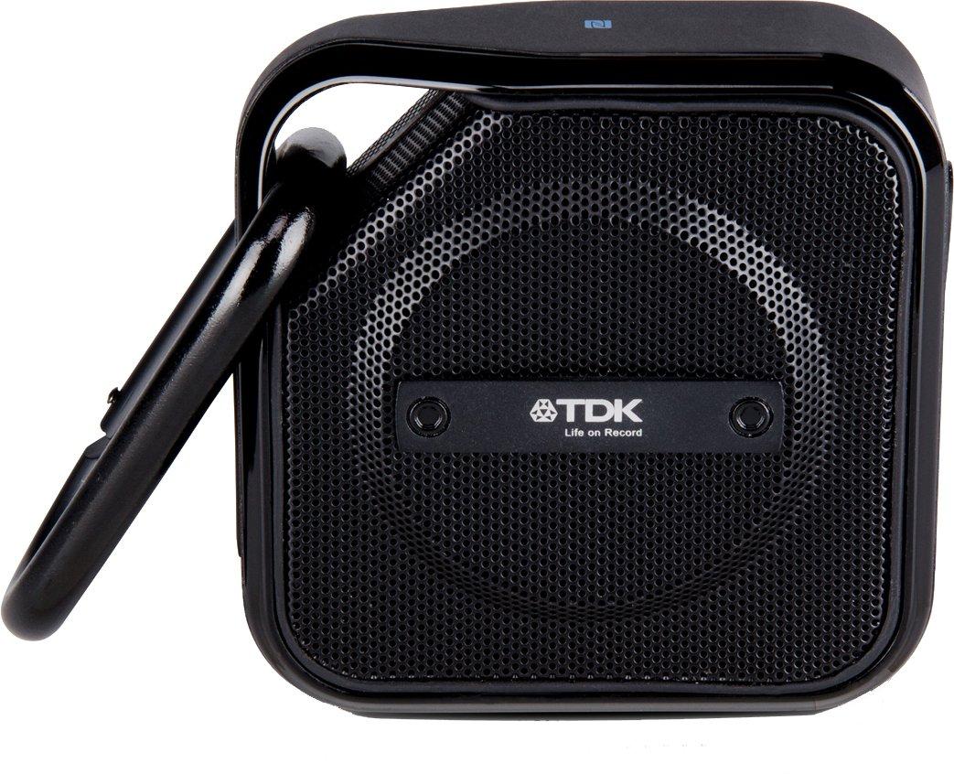 TDK A12 TREK Portable Mini Wireless Speaker