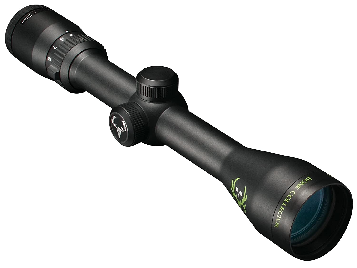 Bushnell Trophy XLT Multi-X Reticle Riflescope Review