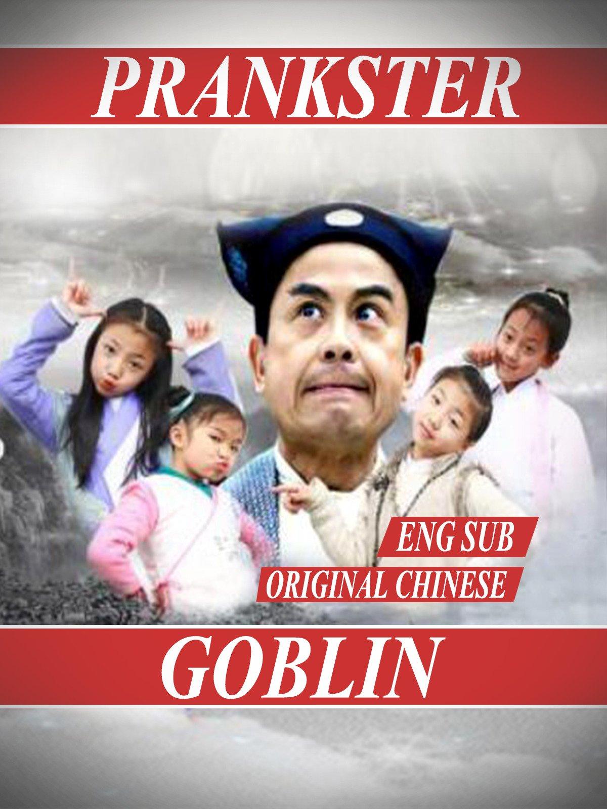 Prankster Goblin [Eng Sub] original Chinese