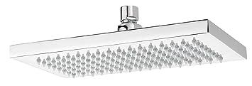 Deckenarm Deckenanschluss Für Brause Bad Regendusche 33cm Anschluss