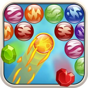 Bubble Blaze by Outplay Entertainment Ltd