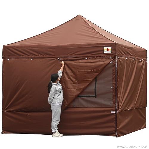 10 X 10 Food Vendor Tent