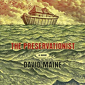 The Preservationist Audiobook