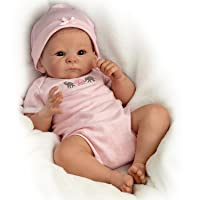 Little Peanut 17'' Baby Doll