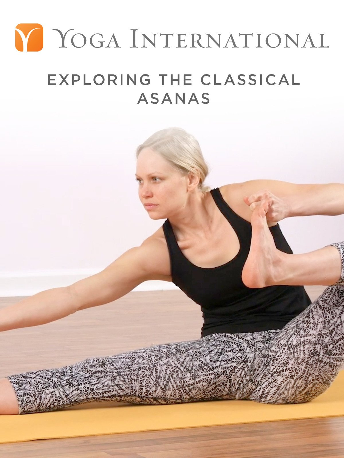 Exploring the Classical Asanas