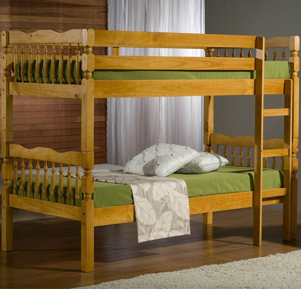 Weston Bunk Bed       review and more info