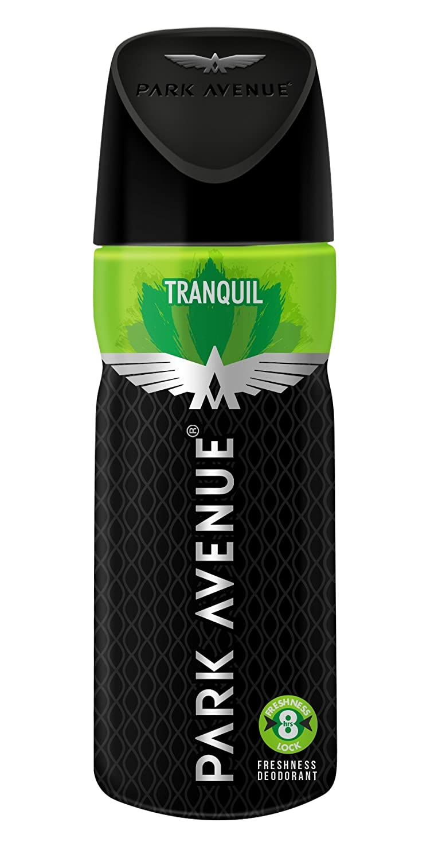 Park Avenue Tranquil Men's Body Deodorant, 150 ml low price