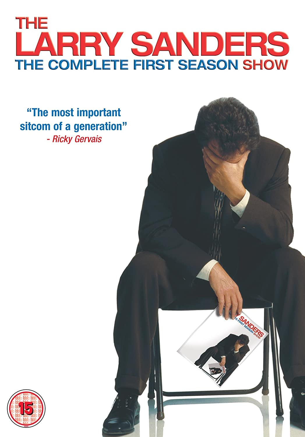 Larry Sanders Show Dvd The Larry Sanders Show The