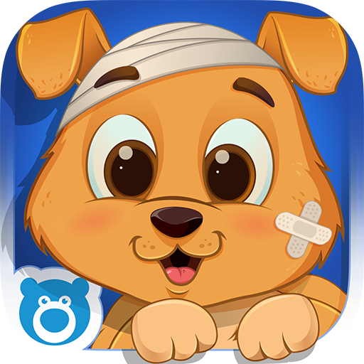 Puppy Doctor (Puppy Games compare prices)