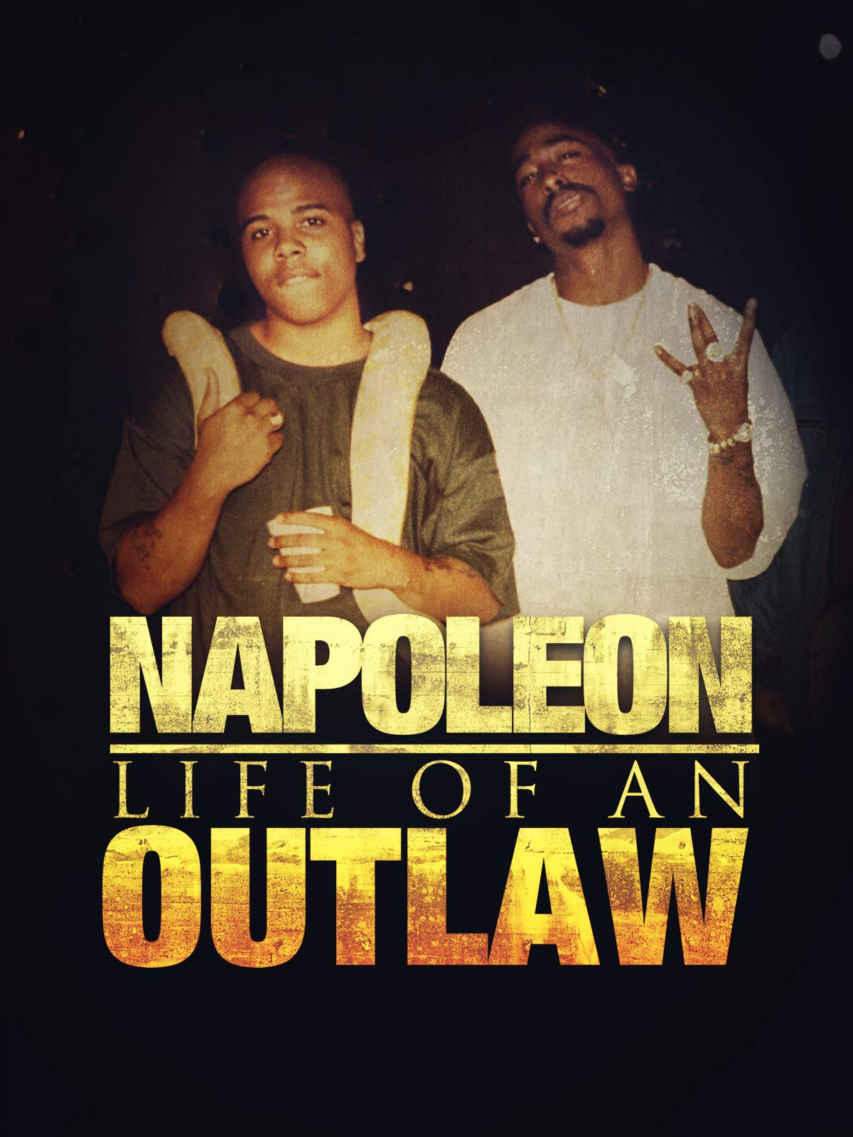 Napoleon Life of an Outlaw