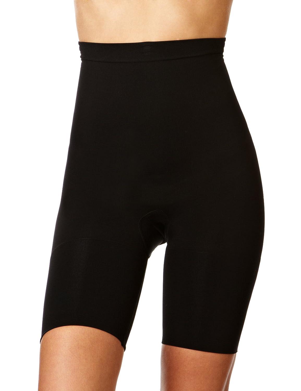 Spanx – Slim Cognito – Hosen-Taillenformer – Schwarz günstig