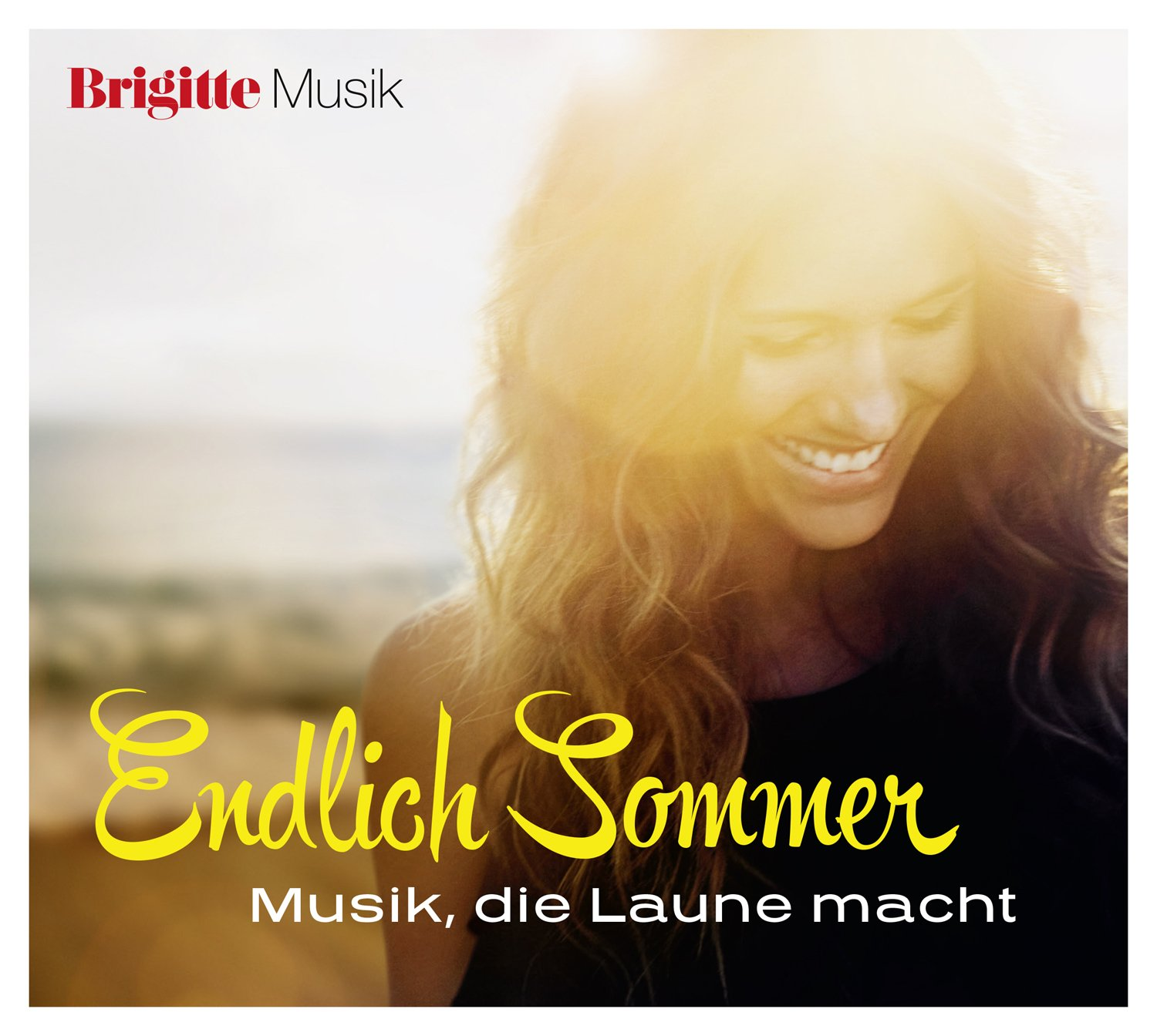 VA-Brigitte Musik (Endlich Sommer)-2CD-2014-CARDiNALS Download