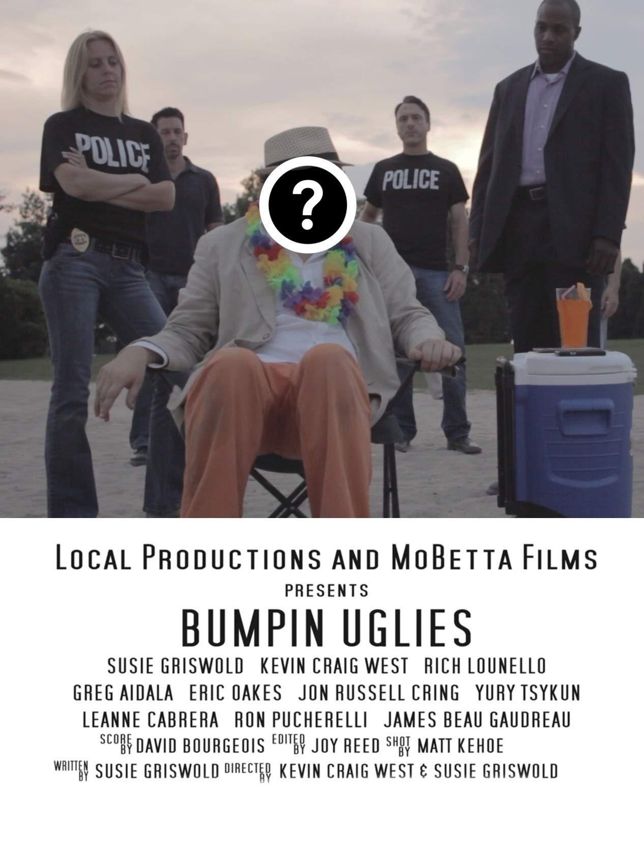 Bumpin Uglies on Amazon Prime Video UK